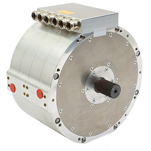 Axial Flux Motor Developments Driven by Demands of Electric